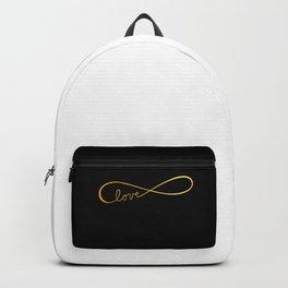 Infinite Love Backpack
