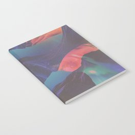 FOUR RIVERS Notebook