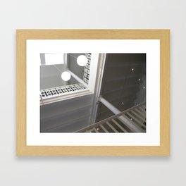 In the Mint Framed Art Print