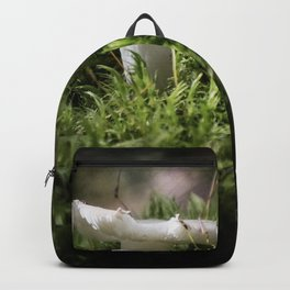 Tiny Forest Backpack