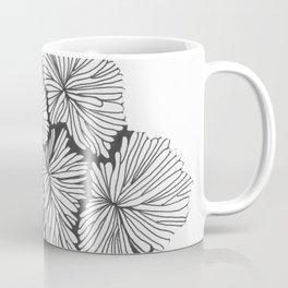 Anemone 5 Coffee Mug