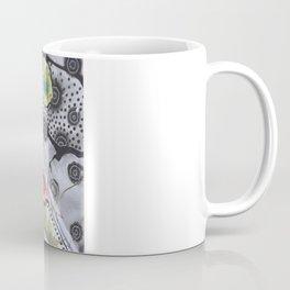 Weird Creature Coffee Mug