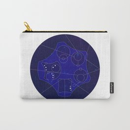 Trust Me I'm The Doctor - Doctor Who Carry-All Pouch