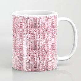 AMSTERDAM RED Coffee Mug
