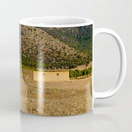 Parque Natural De Sierra Maria-Los Velez Coffee Mug