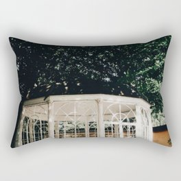 The Sound Of Music Gazebo Rectangular Pillow
