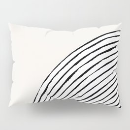 Concentric Circles Pillow Sham