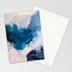 Palette No. Twenty Five Stationery Cards
