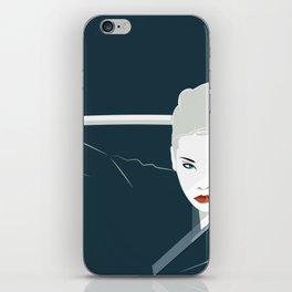 Katana iPhone Skin