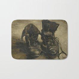 Vincent van Gogh - Boots Bath Mat