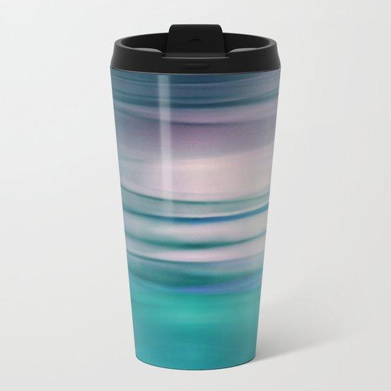 Under Sea Metal Travel Mug