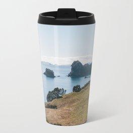 Coromandel Peninsula Travel Mug