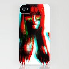 Natural Born Killer Slim Case iPhone (4, 4s)
