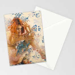 Marbree Stationery Cards