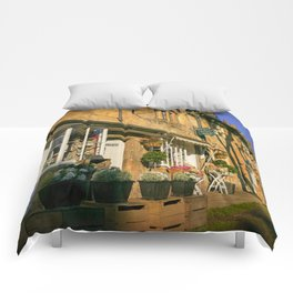 Sunny Chipping Campden Comforters