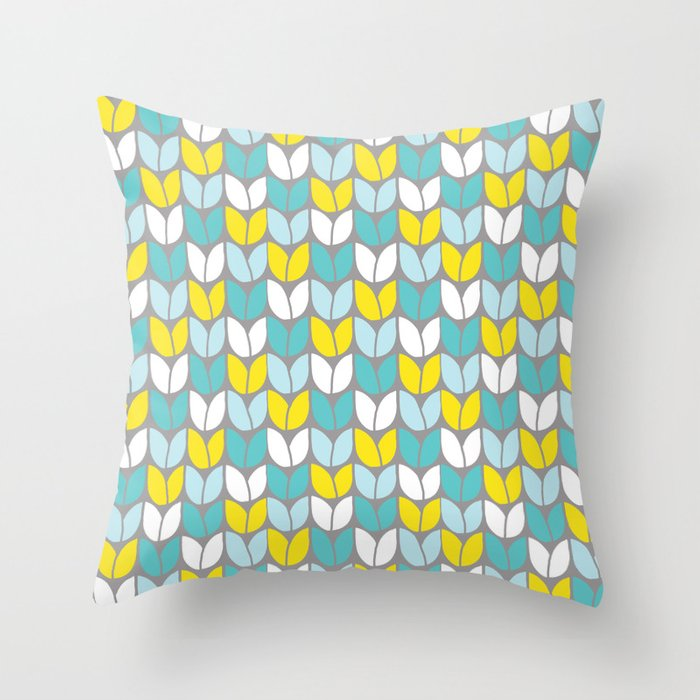 pillows and throw block cushions bright decorative yellow pillow color teal for couch blue