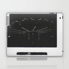 Dark carousels Laptop & iPad Skin