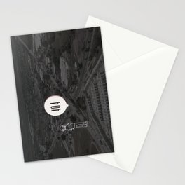 Not Found Stationery Cards
