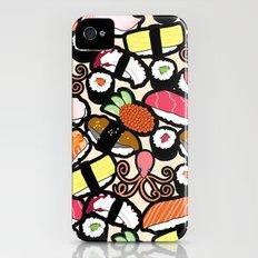 Sushi! Slim Case iPhone (4, 4s)