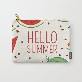 fruit watermelon Carry-All Pouch