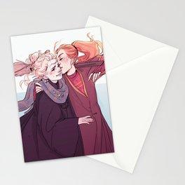 Ginny & Luna Stationery Cards