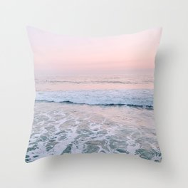 Catharsis Occasions Throw Pillow