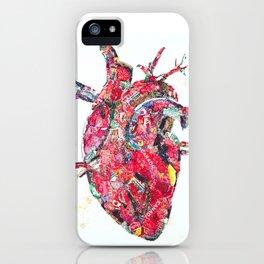 Heartworx iPhone Case