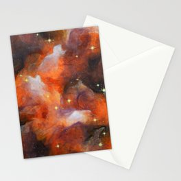 Ravine of Stars Stationery Cards