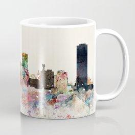 buffalo city new york Coffee Mug