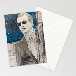 """""""Rushmore"""" Stationery Cards"""