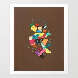Can-D Art Print