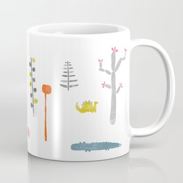 small world Coffee Mug