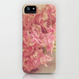 The Wish iPhone Case