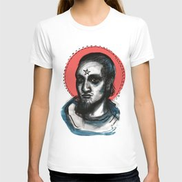 Layne Staley #4 T-shirt