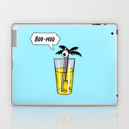 Boo-hoo Laptop & iPad Skin