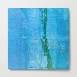 Abstract No. 208 Metal Print