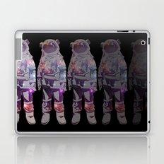Cosmic Explorer - The Astronaut Laptop & iPad Skin