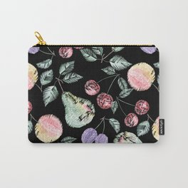 Fruity delight. 2 Carry-All Pouch
