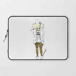 #STUKGIRL Estephanie Laptop Sleeve