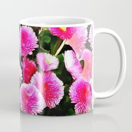 Pink Flower 25 Coffee Mug
