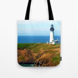 Lighthouse #2 Tote Bag