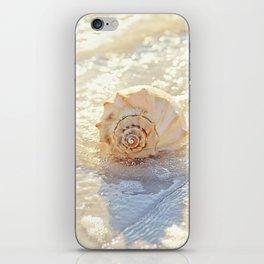 The Whelk I iPhone Skin