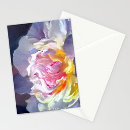 FLOWER OF THE EMPEROR Stationery Cards