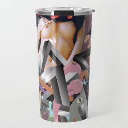 Galactico Travel Mug