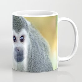 CommonSquirrelMonkey_20170704_by_JAMFoto Coffee Mug