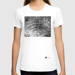 Modern Ouija T-shirt