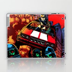 Devil Planet Laptop & iPad Skin