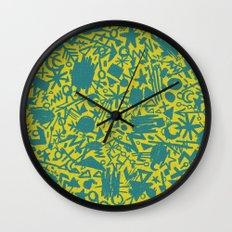 Synapses Wall Clock