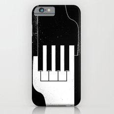 Music Hands iPhone 6s Slim Case