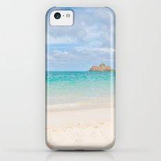 Lanikai Beach Slim Case iPhone 5c
